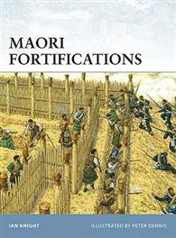 Maori Fortifications