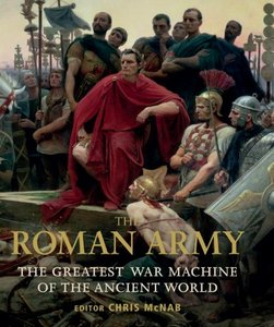 The Roman Army Hard Cover
