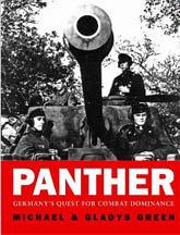 Panther - Osprey