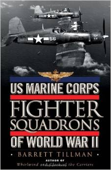 US Marine Corps Fighter Squadrons WWII