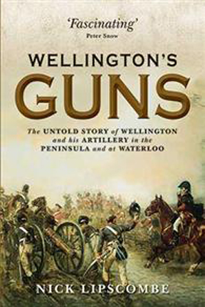 Wellington's Guns - Osprey