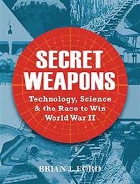 Secret Weapons - Osprey