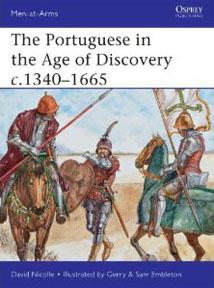 The Portuguese in the Age of Discovery c. 1340-1665