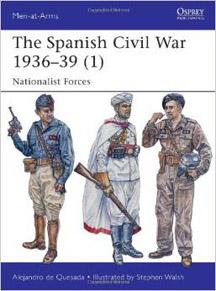 Spanish Civil War 1936-39 (1)