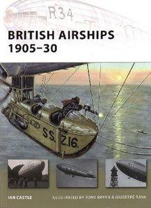 British Airships 1905-30