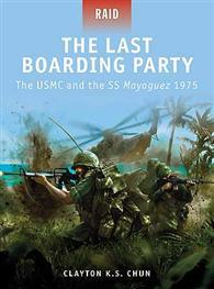 Raid: The Last Boarding Party