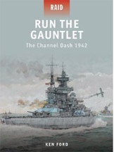 Run the Gauntlet: The Channel Dash 1942