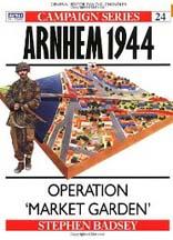 Arnhem 1944 - Osprey