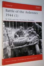Battle of the Ardennes 1944 (1)