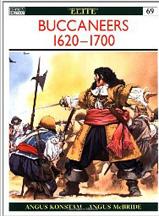 Buccaneer 1620-1700 Elite - Used