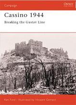 Cassino 1944: Breaking the Gustav Line - Used