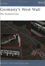 Germanys West Wall: The Siegfried Line - Used