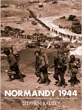 Normandy 1944 - Osprey