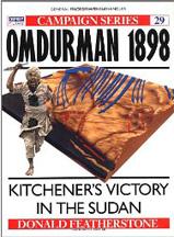 Omdurman 1898: Kitcheners Victory in the Sudan - Used