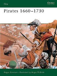 Pirates 1660-1730 - Used