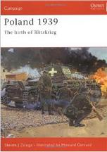 Poland 1939: The Birth of Blitzkrieg - Used
