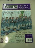 Osprey Military Journal: Vol 1 Issue 2