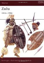 Zulu 1816-1906 - Used