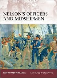 Nelsons Officers and Midshipmen