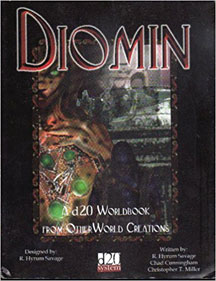 D20: Diomin - Used