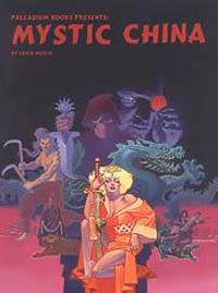 Mystic China - Used