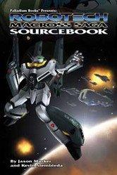 Robotech RPG: RDF Manual - Used