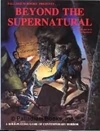 Beyond the Supernatural - Used