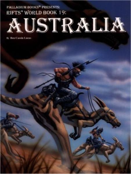 Rift: Australia