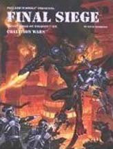 Rifts Coalition Wars: Siege on Tolkeen Six: Final Siege - USED