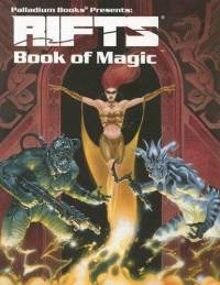 Rifts: Book of Magic - Used