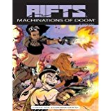 Rifts: Machinations of Doom - Used