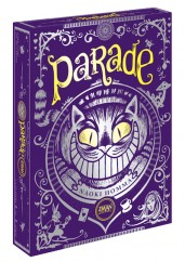 Parade Card Game Deluxe