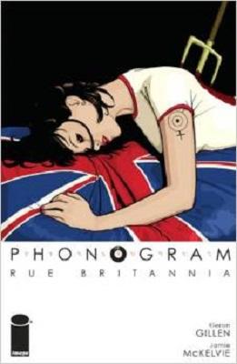 Phonogram: Volume 1: Rue Britannia TP