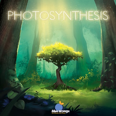 Photosynthesis Board Game - USED - By Seller No: 15939 Britney Beyer