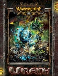 Warmachine: Wrath Soft Cover 1045
