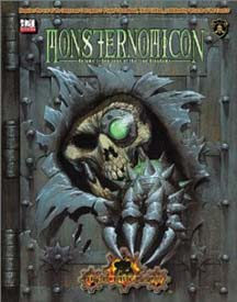 D20: Monsternomicon - Used