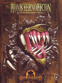 D20: Monsternomicon Vol. 2 - Used