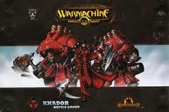 Warmachine: Khador: Battlegroup Box Set - 24001 (DR)
