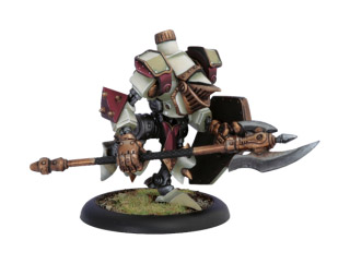 Warmachine: Protectorate of Menoth: Devout Light Warjack: 32027