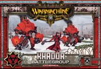 Warmachine: Khador: Battlegroup (Plastic): 33064 - Used