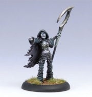 Hordes: Legion of Everblight: Blighted Nyss Shepherd - Used