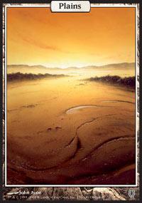 Plains - Unhinged - Full Art