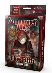 Summoner Wars: The Filth Faction Deck