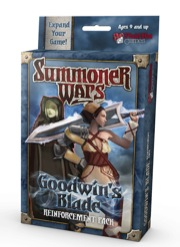 Summoner Wars: Goodwins Blade: Reinforcement Pack