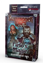 Summoner Wars: Piclos Magic: Reinforcement Pack