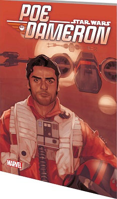 Poe Dameron: Volume 3: Legends Lost TP