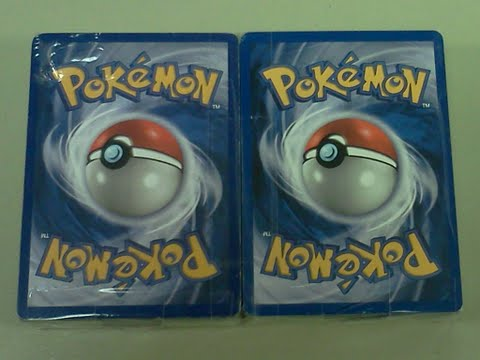 Pokemon Card Bundle