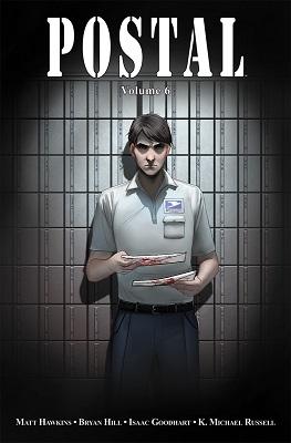 Postal: Volume 6 TP (MR)