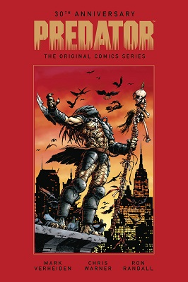 Predator: Original Comic Series HC (1989-1996)