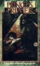 Vampire the Masquerade: Princes Primer - Used